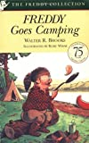 Freddy Goes Camping (014230249X) by Brooks, Walter R.