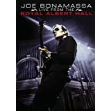 Joe Bonamassa: Live from the Royal Albert Hallby Joe Bonamassa