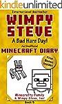 Minecraft Diary: Wimpy Steve Book 5:...