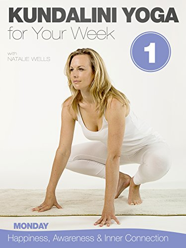 KUNDALINI YOGA for Your Week