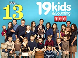 19 Kids and Counting Season 13