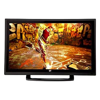 Igo X-Pro LEI24HW 61 cm (24 inches) HD Ready LED TV (Black)