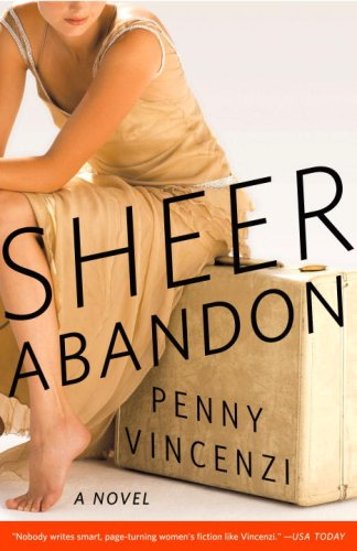 Sheer Abandon: A Novel