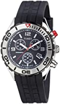 Timex T2M761 Mens Sl Series Chronograph Strap Watch
