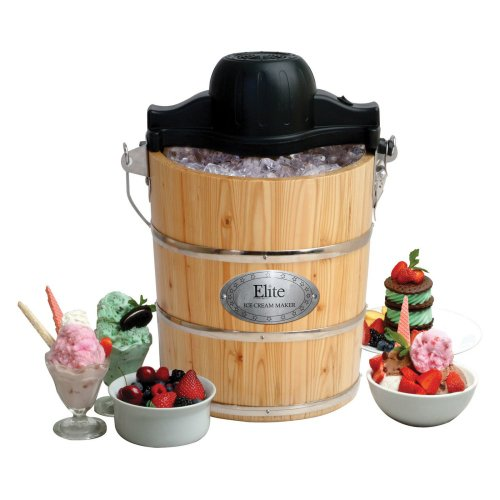 Electric Ice Cream Makers ~ Best electric ice cream makers webnuggetz