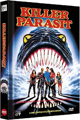 Killerparasit [Limited Collector's Edition] [2 DVDs]