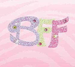 Bearington Collection Bff Magnet