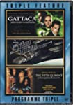 Triple Feature (Gattaca/ Starship Tro...