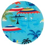 Andreas Silicone Trivet, Resort, 8 Inch