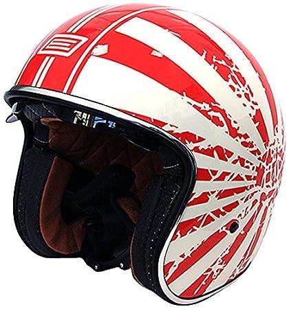 Autres casques origine casque de vélo sprint japanese bobber multicolore