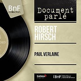 Paul Verlaine (Mono version)
