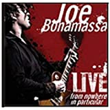 From Nowhere In Particular (Live)par Joe Bonamassa