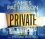 Private: No. 1 Suspect: (Private 4) James Patterson