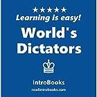 World's Dictators Hörbuch von  IntroBooks Gesprochen von: Andrea Giordani