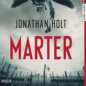 Marter (Capitano Katerina Tapo 1) Hörbuch