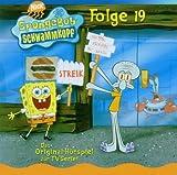 echange, troc Spongebob Schwammkopf - (19)daue Original Hoeruepiel Z.tv