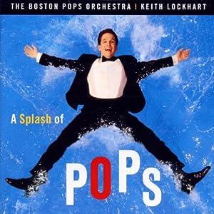 Splash of the Pops