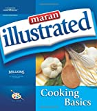 img - for Maran Illustrated Cooking Basics book / textbook / text book