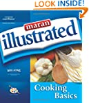Maran Illustrated Cooking Basics