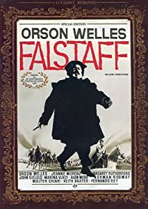 Falstaff (Special Edition)