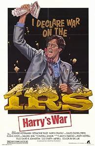 Harry's War Poster Movie B 11x17 Edward Herrmann Geraldine Page Karen Grassle David Ogden Stiers