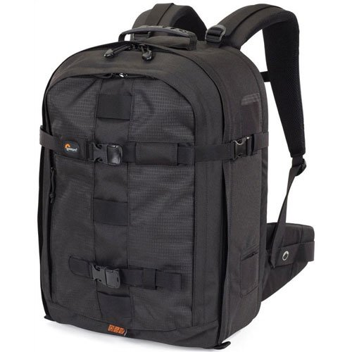 Lowepro Pro Runner 450 AW DSLR Backpack (Black) (Lowepro Protactic 450 Aw compare prices)