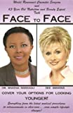 img - for Face to Face Cover your options for looking YOUNGER! book / textbook / text book
