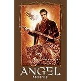 """ANGEL Nach dem Fall, Bd. 4: Nachspiel!von """"Kelley Armstrong"""""""