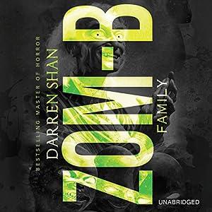 Zom-B Family Audiobook