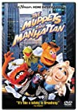 The Muppets Take Manhattan [DVD] [1986] [Region 1] [US Import] [NTSC]