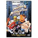 The Muppets Take Manhattan ~ Jim Henson