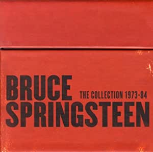 The Collection 1973 - 1984 (Coffret 7 CD)