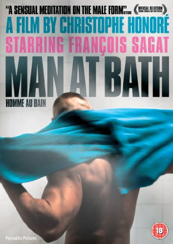 Man at Bath [DVD]