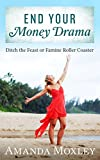 img - for End Your Money Drama: Ditch the Feast or Famine Roller Coaster book / textbook / text book