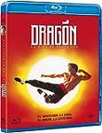 Drag�n: La Vida De Bruce Lee [Blu-ray]