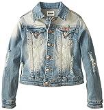 Hudson Little Girls' Jean Jacket
