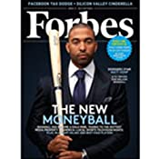 Forbes, March 26, 2012 | [Forbes]