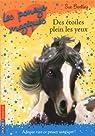 Les poneys magiques, Tome 3 : Des étoiles plein les yeux