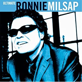 A Woman In Love - Ronnie Milsap