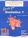 Revise for Statistics 1  (Heinemann Modular Mathematics for Edexcel AS and A Level): No. 1