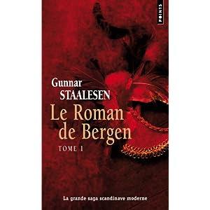 Le roman de Bergen, Tome 1 : 1900 L'aube : Tome 1