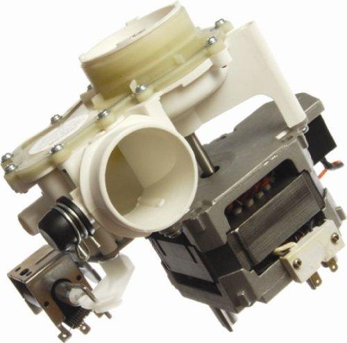 Appliance Parts Ergedwm Dishwasher Pump Motor