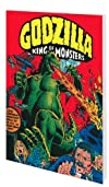 Essential Godzilla TPB (Essential (Marvel Comics))