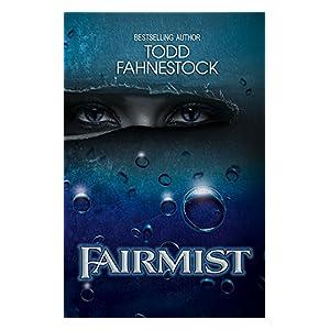 Fairmist (The Whisper Prince Book 1)