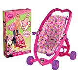 Disney Minnie Heart Stroller