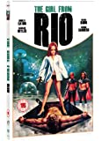 Girl from Rio [Import anglais]