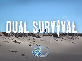Dual Survival Season 4 [HD]