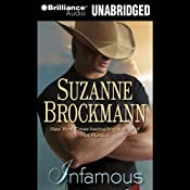 Infamous | [Suzanne Brockmann]