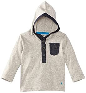 ESPRIT - Camiseta de manga larga para bebé