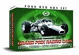 Grand Prix Racing Cars [DVD]